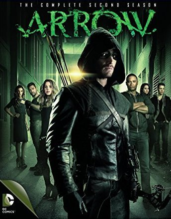 Watch Movie arrow-season-2