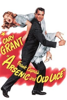 Watch Movie arsenic-and-old-lace