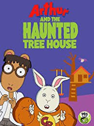 Watch Movie arthur-and-the-haunted-tree-house