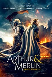 Watch Movie arthur-amp-merlin-knights-of-camelot
