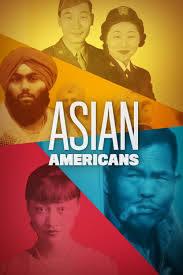 Watch Movie asian-americans-season-1