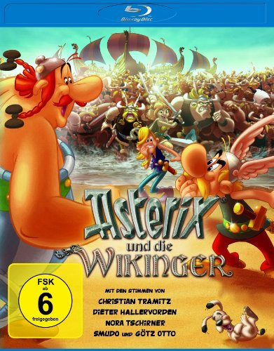 Watch Movie asterix-and-the-vikings
