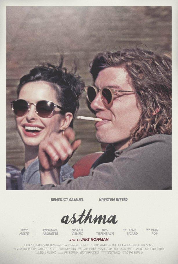 Watch Movie asthma