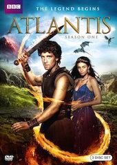 Watch Movie atlantis-season-1