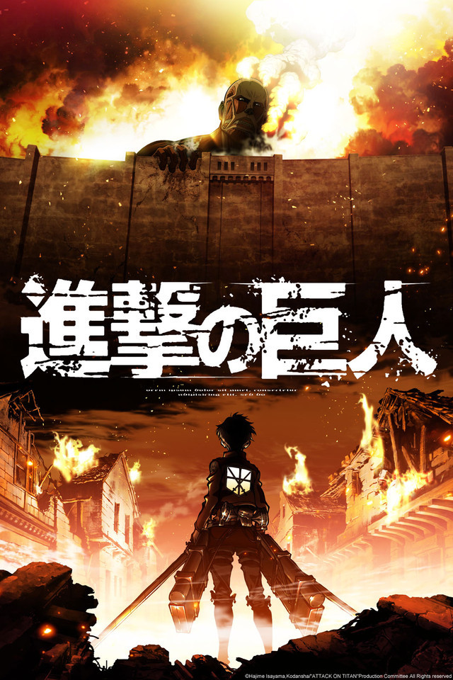 Watch Movie attack-on-titan-season-2