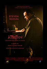 Watch Movie attrition