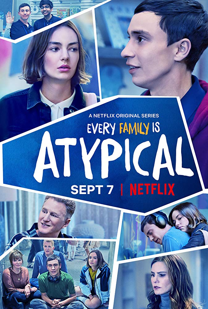 Watch Movie atypical-season-2