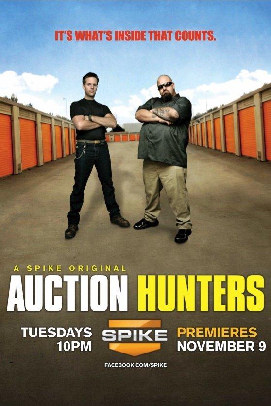 Watch Movie auction-hunters-season-3