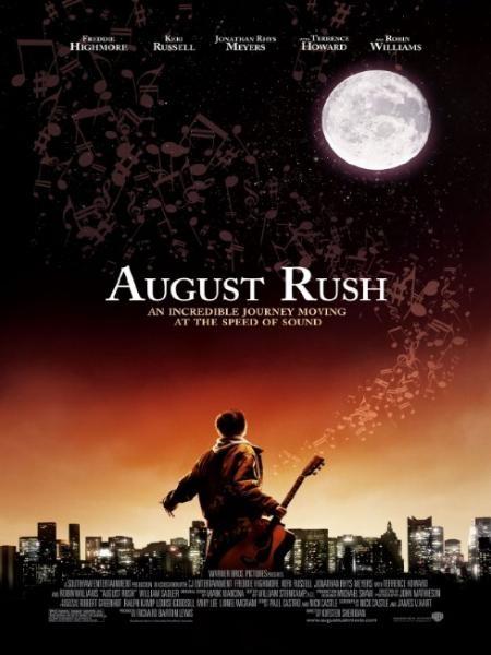 Watch Movie august-rush