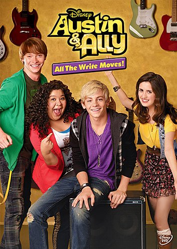 Watch Movie austin-and-ally-season-4