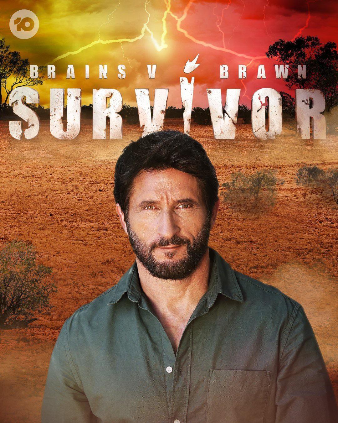 AUSTRALIAN SURVIVOR – SEASON 8