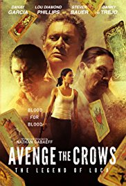 Watch Movie avenge-the-crows