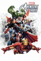 Watch Movie avengers-season-5
