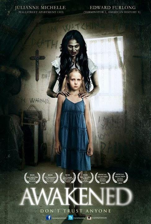 Watch Movie awakened