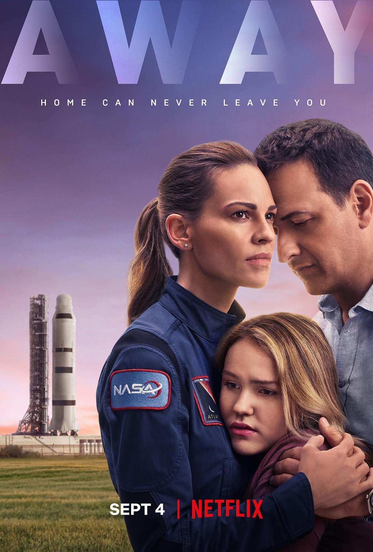 Watch Movie away-season-1
