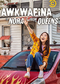 Awkwafina Is Nora From Queens – Season 2