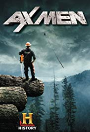 Watch Movie ax-men-season-7