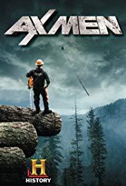 Watch Movie ax-men-season-8