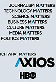 Axios - Season 4