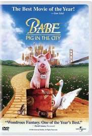 Watch Movie babe-pig-in-the-city