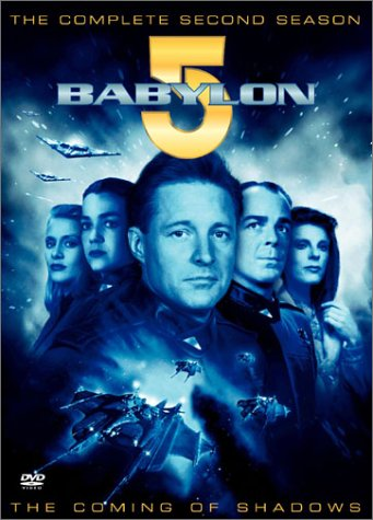 Watch Movie babylon-5-season-1