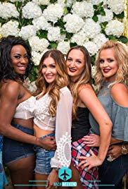 Watch Movie bachelorette-weekend-season-1