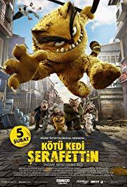 Watch Movie bad-cat