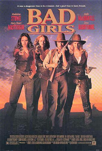 Watch Movie bad-girls