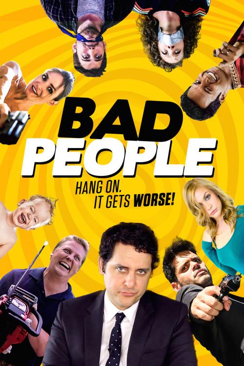 Watch Movie bad-people