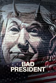 Watch Movie bad-president