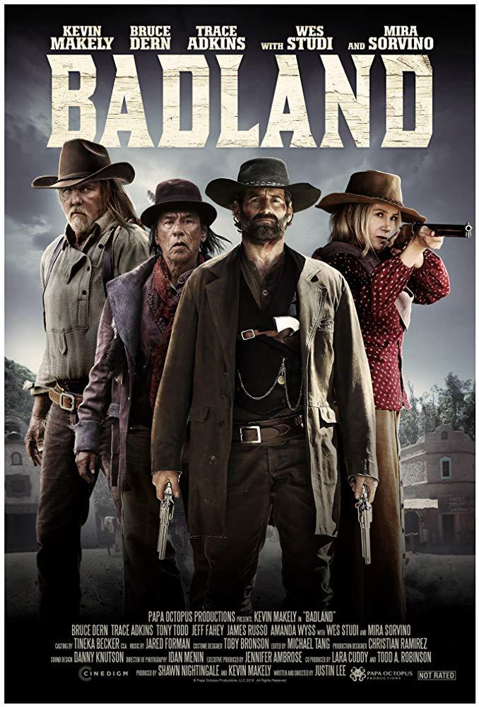 Watch Movie badland