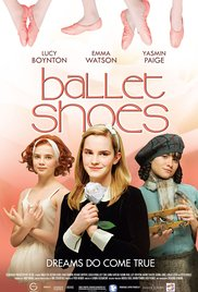 Watch Movie ballet-shoes