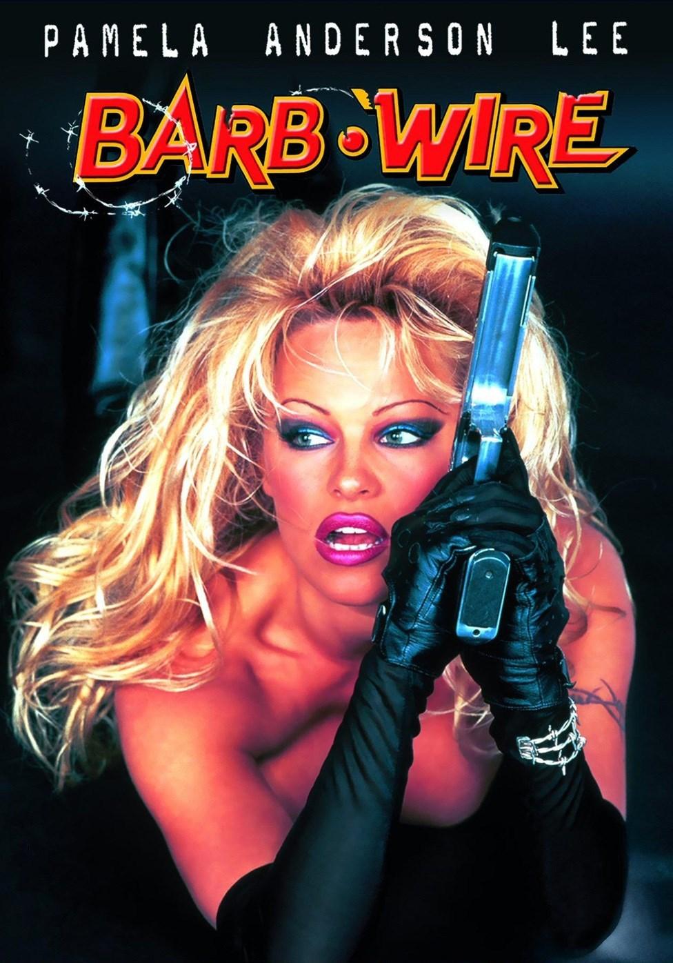Watch Movie barb-wire