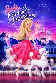 Watch Movie barbie-a-fashion-fairytale