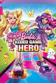 Watch Movie barbie-video-game-hero