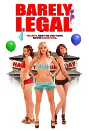 Watch Movie barely-legal