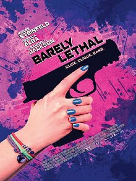 Watch Movie barely-lethal