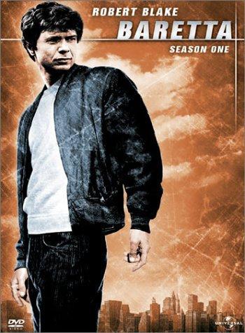 Watch Movie baretta-season-1