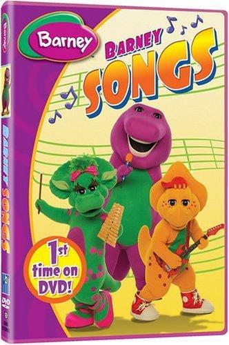 Watch Movie barney-friends-season-2