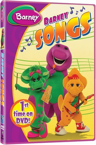 Watch Movie barney-friends-season-3