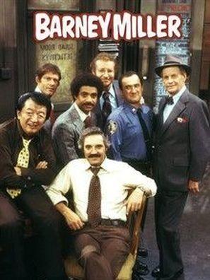 Watch Movie barney-miller-season-8