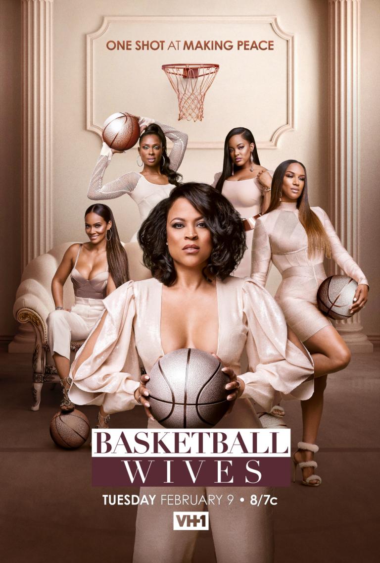 Basketball Wives - Season 9