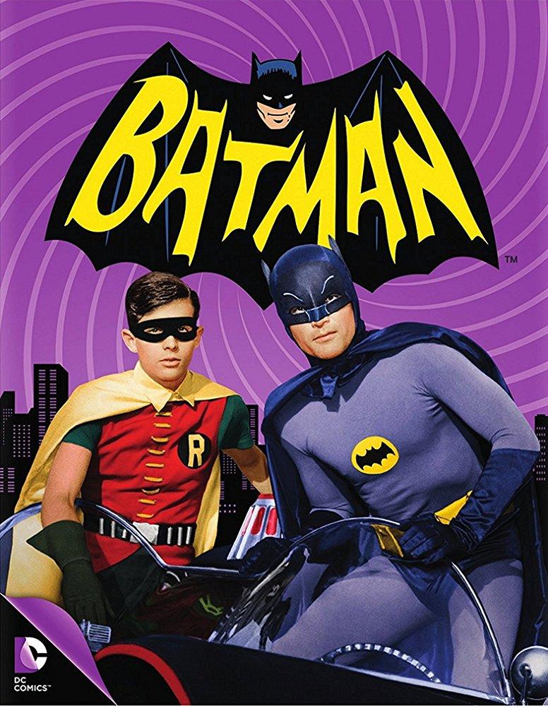 Watch Movie batman-1966-season-2