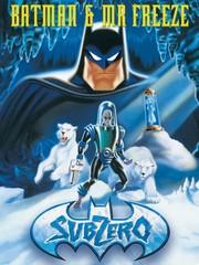 Watch Movie batman-and-mr-freeze-subzero
