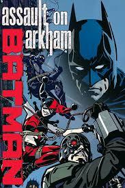 Watch Movie batman-assault-on-arkham