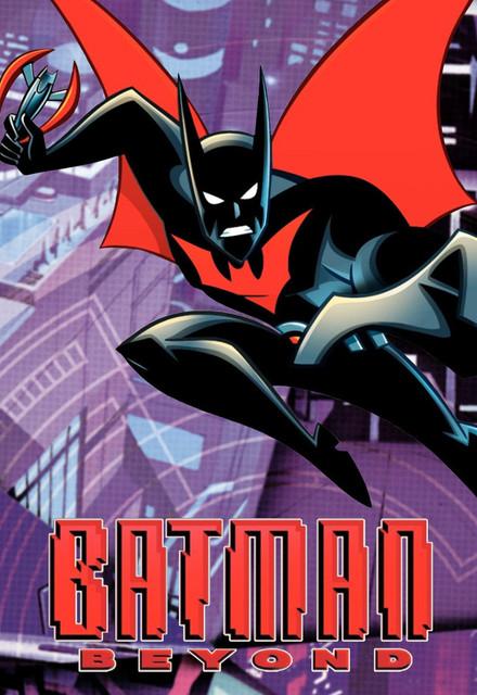 Watch Movie batman-beyond-season-1