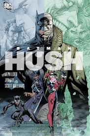 Watch Movie batman-hush