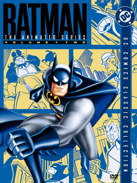 Watch Movie batman-the-animated-season-2
