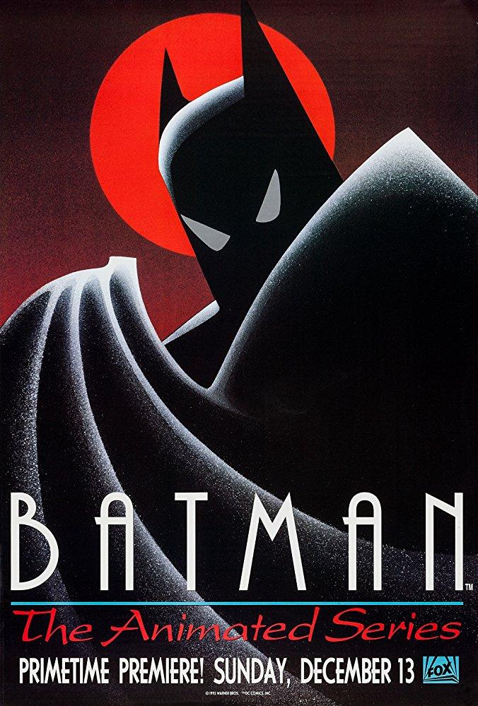 Watch Movie batman-the-animated-series-season-4