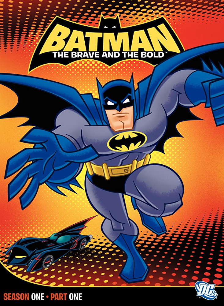 Watch Movie batman-the-brave-and-the-bold-season-1